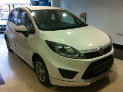 PROTON IRIZ 1.6 END YRS SELL