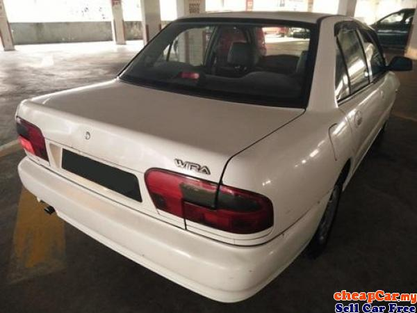 PROTON WIRA 1.5 (M) NEW YEAR BEST OFFER Cheras Selangor | CheapCar.my