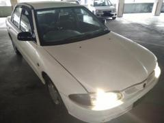 PROTON WIRA 1.5 (M) NEW YEAR BEST OFFER Cheras Selangor | CheapCar.my 3