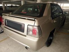PROTON SAGA 1.3 SE (M) NEW YEAR BEST OFFER Cheras Selangor | CheapCar.my 3