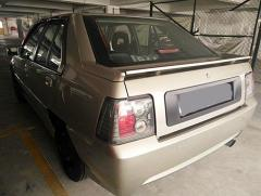 PROTON SAGA 1.3 SE (M) NEW YEAR BEST OFFER Cheras Selangor | CheapCar.my 4