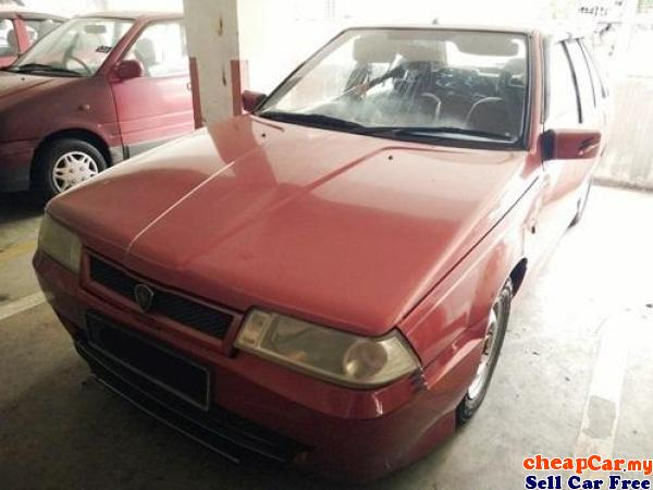 PROTON SAGA 1.3 SE LMST (M) NEW YEAR BEST OFFER Cheras Selangor | CheapCar.my