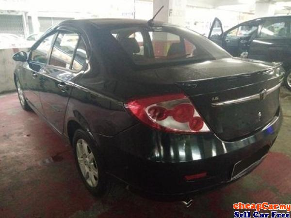 PROTON PERSONA 1.6 SE (A) NEW YEAR BEST OFFER Cheras Selangor | CheapCar.my