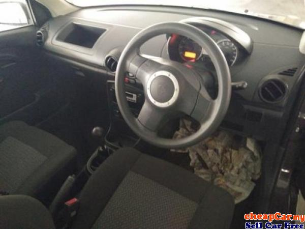 PROTON SAGA 1.3 (M) NEW YEAR BEST BUY Cheras Selangor | CheapCar.my