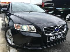 Volvo S40 2.0 TURBO (AT) 2 ELECTRONIC MEMORY SEAT