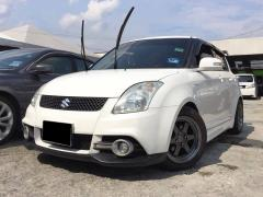 Suzuki Swift 1.5 Sport Look H/Spec 2009/10