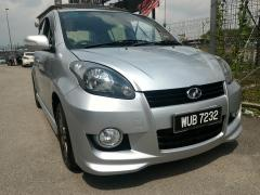 PERODUA MYVI 1.3 S/E (A) ORIGINAL SPECIAL EDITION NEW FACELIFT WITH FULL BODYKIT LEATHER SEAT
