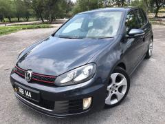 Volkswagen Golf MK6 GTi 2.0 (A) TIP TOP CONDITION