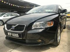 2010 VOLVO S40 2.0 (A) PERFECT CONDITION ONE OWNER FREE ACCIDENT