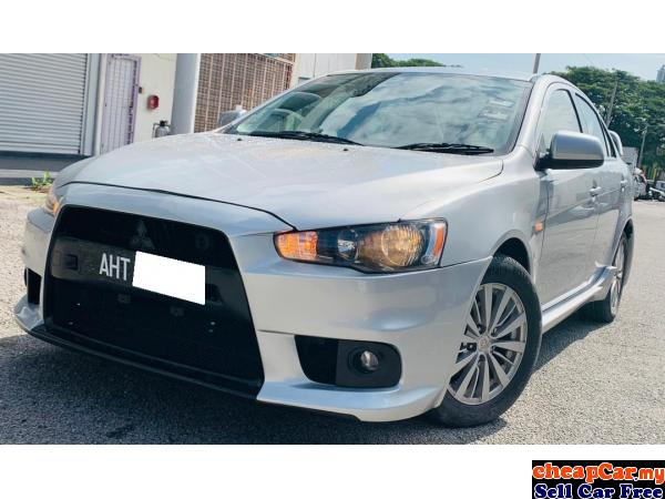 CONVERT LANCER Proton Inspira 1.8 Executive Sedan , FULL BODYKIT AND SPOILER , NEW STOCK. Cheras Kuala Lumpur | CheapCar.my